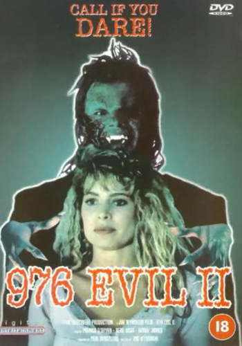 976-Evil 2: The astral factor