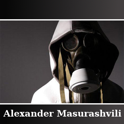 Alexander Masurashvili - Collection