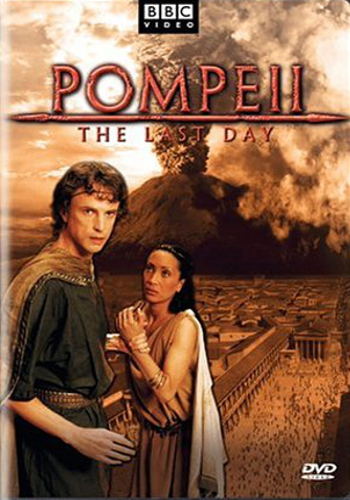 BBC: Pompeii. The last day