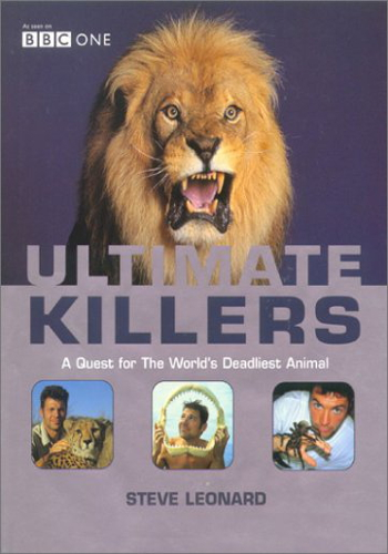 BBC: Ultimate killers