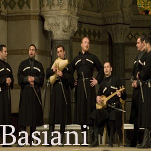 Basiani - Collection