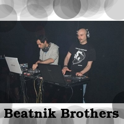 Beatnik Brothers - Collection