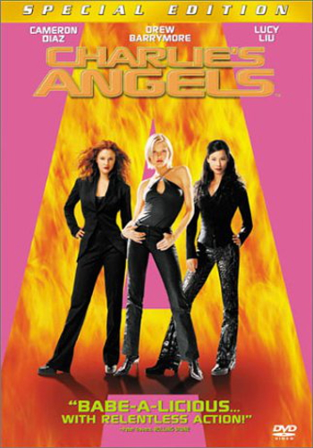 Charlie's Angels - Click Image to Close