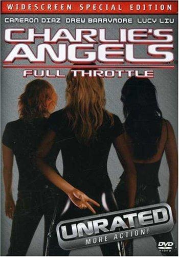 Charlie's Angels 2: Full throttle