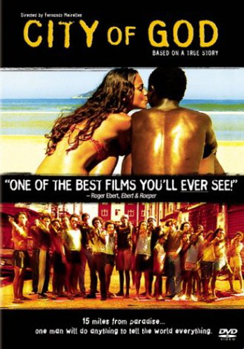 City of God / Cidade de Deus