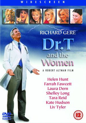 Dr. T and women