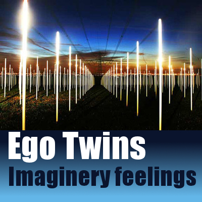 Ego Twins - Imaginery feelings