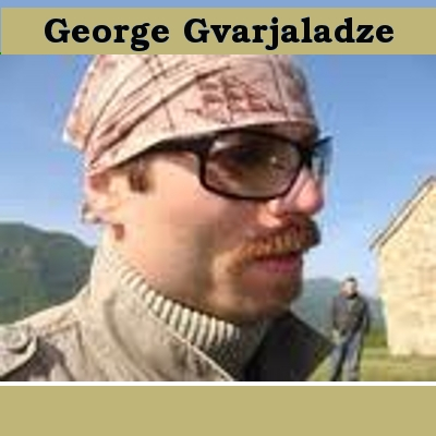 George Gvarjaladze - Collection