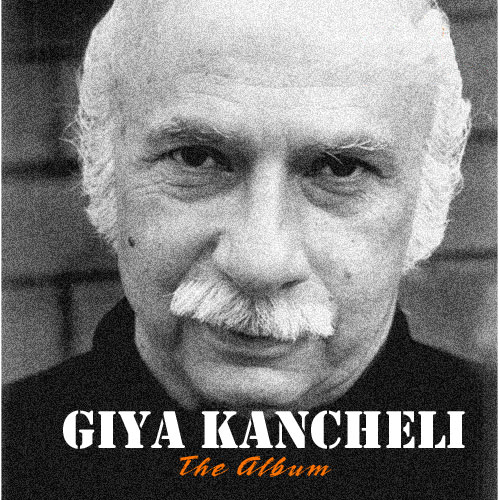Anniversary of composer Gia Kancheli - Click Image to Close