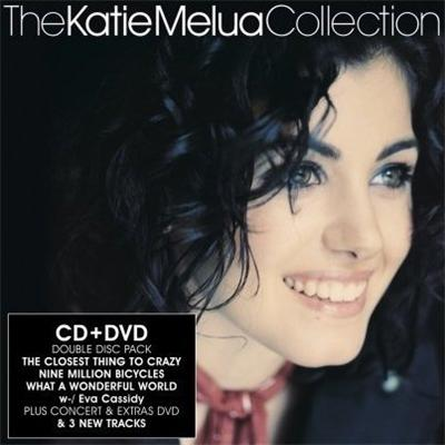 Katie Melua - The Katie Melua Collection - Click Image to Close