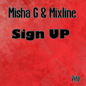 Mixline (Ucha Gvinepadze) - Sign up