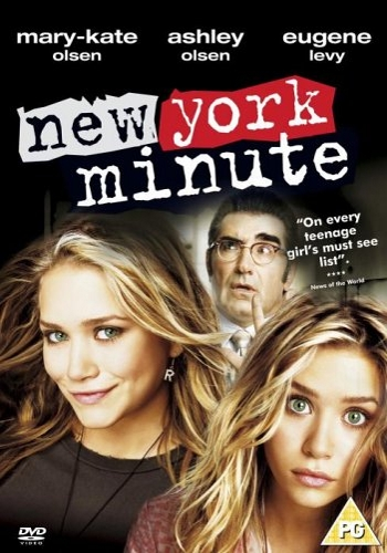 New-York minute