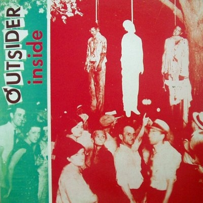 Outsider - Inside