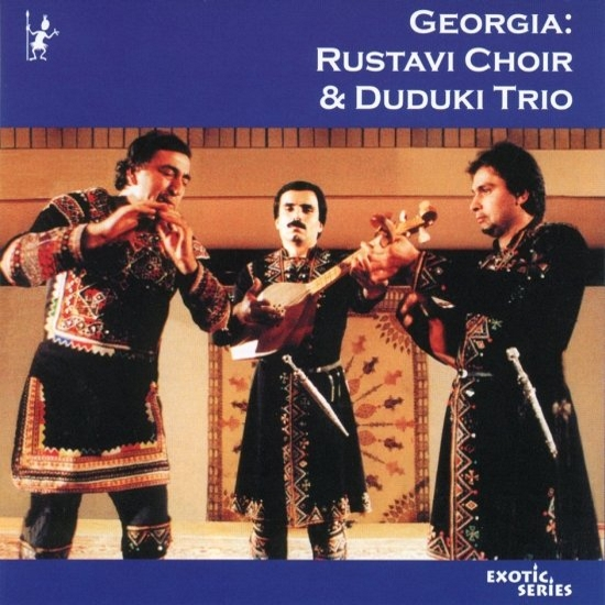 Rustavi Choir & Duduki Trio - Georgia