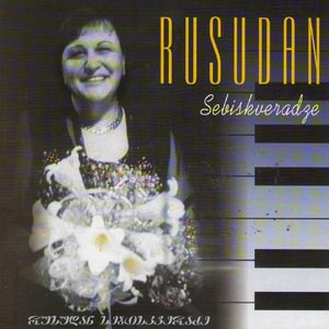 Rusudan Sebiskveradze - Collection