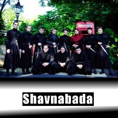 Shavnabada - Collection 3