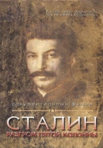 Stalin. Defeat of 5th division