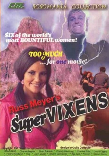Supervixens - Click Image to Close