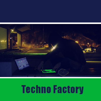Techno Factory - Collection
