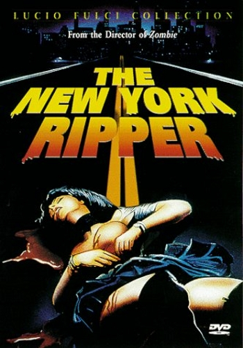 The New York ripper / Lo squartatore di New York