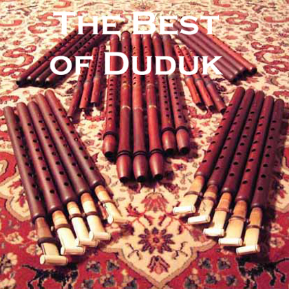 The Best of Duduk