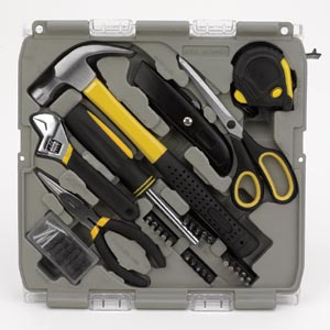 Alltrade® 55-Piece Tool Kit