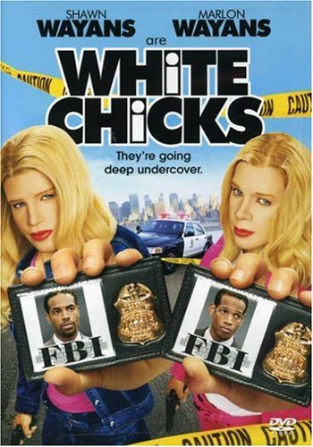 White chicks