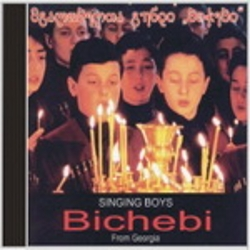 Bichebi - Singing boys from Georgia (II)