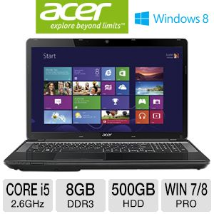 Acer TravelMate TMP273-MG-6448 Notebook PC
