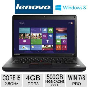 Lenovo ThinkPad Edge E430 Notebook PC