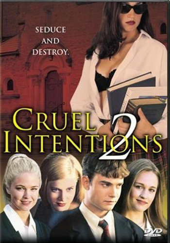 Cruel intentions 2: Manchester prep