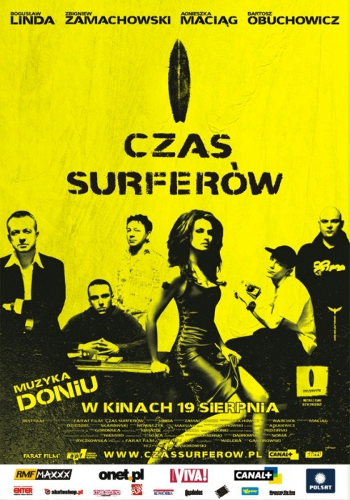 Czas surferow