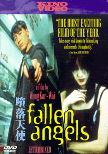 Duo luo tian shi / Fallen angels