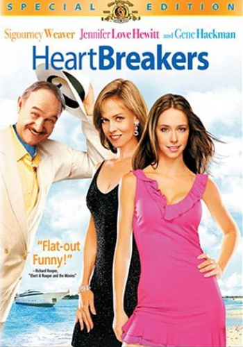 Heartbreakers - Click Image to Close