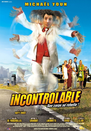 incontrolable dvdrip