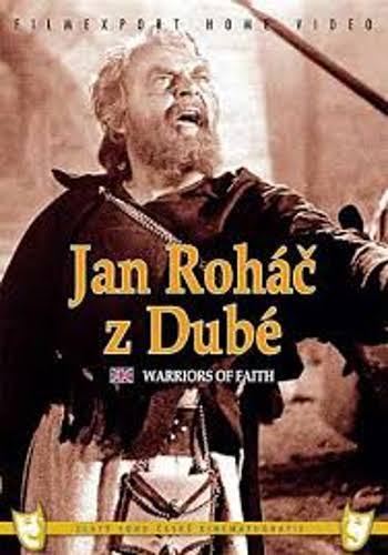 Jan Rohac z Dube