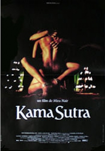 Kama Sutra: A tale of love - Click Image to Close