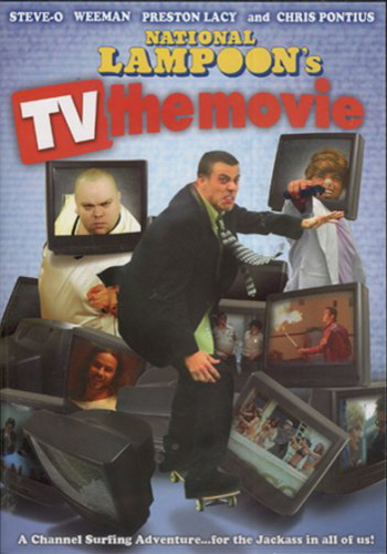 National lampoon's TV the movie