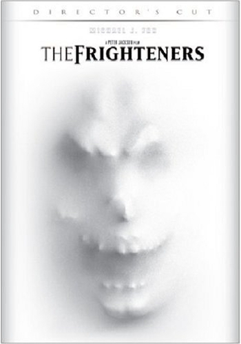 The frighteners (Director's cut)