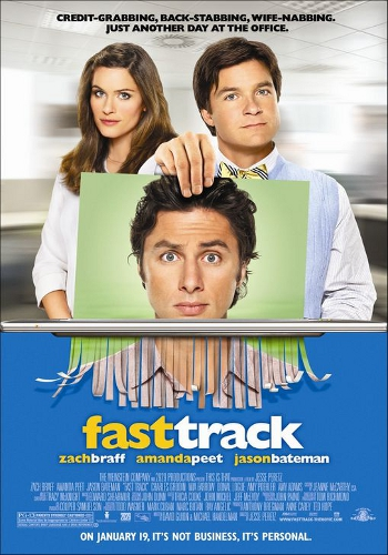 The ex / Fast track
