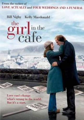 Girls of the cafe