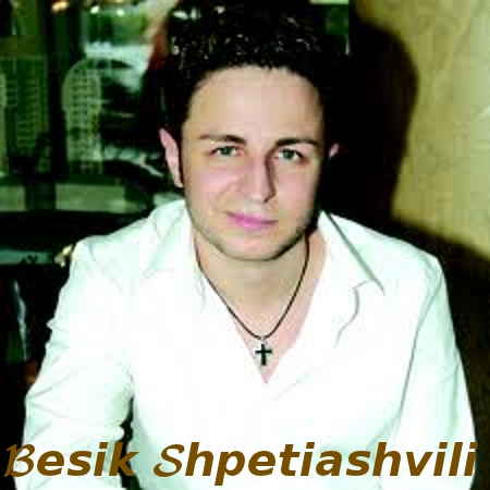 Besik Shpetiashvili - Retro