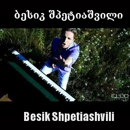 Besik Shpetiashvili - Collection