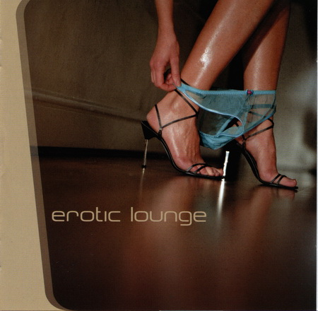 Erotic Lounge CD 1 (2xCD)