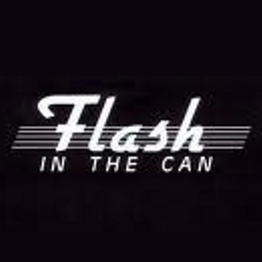 Flash - In the Can