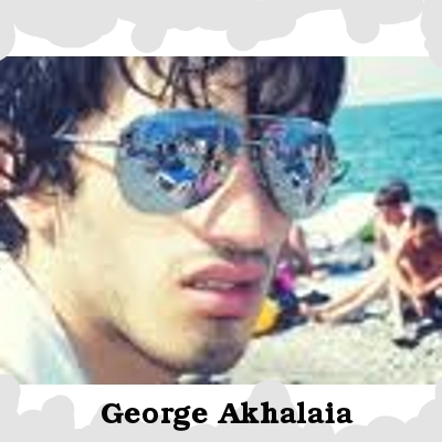 George Akhalaia - Collection