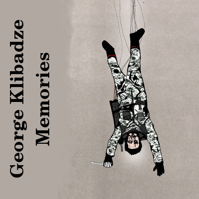 George Klibadze - Memories