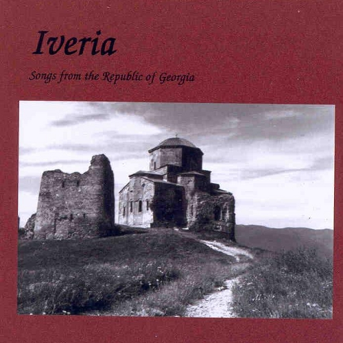 Iveria - Songs from the Republic of Georgia