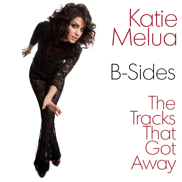 Katie Melua - B-Sides. The Tracks That Got Away