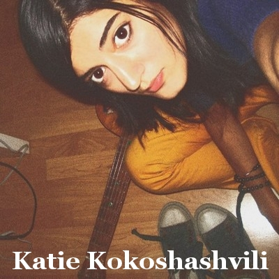 Katie Kokoshashvili - Collection (v.1)